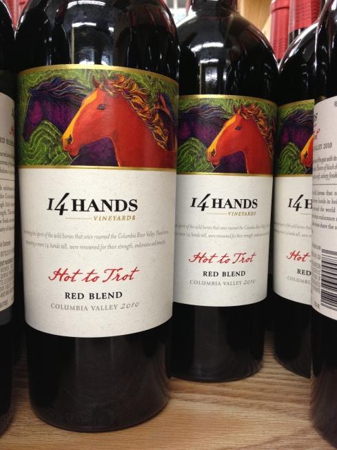 14 Hands
