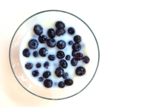 blueberriesandmilk