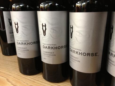 Dark Horse or crowd favorite?